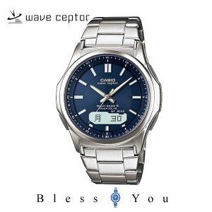カシオ 電波ソーラー 腕時計 メンズ ウェーブセプター WVA-M630D-2AJF メンズウォッチ|blessyou