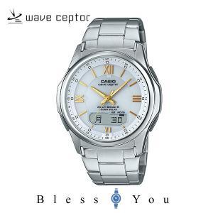 メンズ腕時計 カシオ 電波ソーラー 腕時計 メンズ ウェーブセプター WVA-M630D-7A2JF...