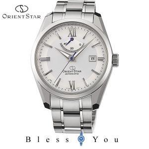 ポイント最大27倍 オリエントスター 機械式 腕時計 メンズ コンテンポラリー チタン WZ0031AF 120,0|blessyou