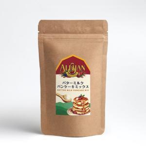 Alishan バターミルクパンケーキミックス  300gx2個セット|blife