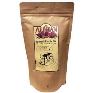 Alishan バターミルクパンケーキミックス  300gx4個セット|blife