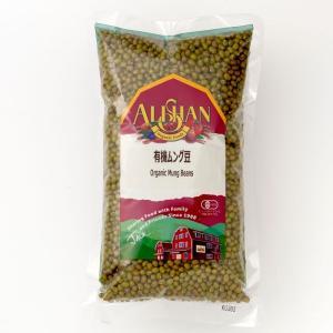 ムング豆 1kg アリサン ALISHAN|blife