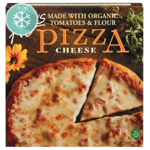 チーズピザ 24cm/369g アリサン ALISHAN|blife