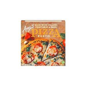 ペストピザ 24cm/383g アリサン ALISHAN [冷凍]