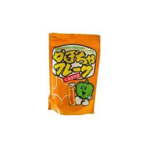 かぼちゃフレーク 100g    JA佐呂間|blife