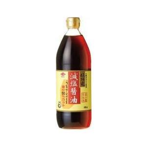 超特選 減塩醤油 900ml チョーコー|blife
