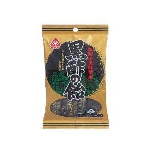 黒酢の飴 90g×6個 サンコー
