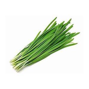 【ムソーの安心野菜】【冷蔵】特別栽培 にら 100g