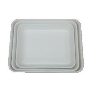 野田琺瑯 ホワイトバット ラージサイズ3個セット(12取、15取、18取)