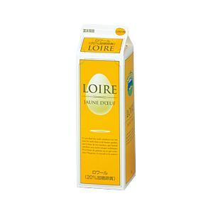 ロワール(殺菌凍結20%加糖卵黄・1kg) (冷凍)|blife