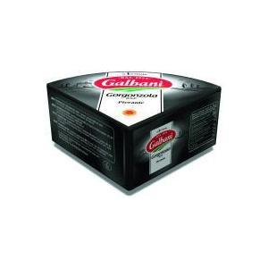 ガルバーニ ゴルゴンゾーラD.O.P. ピカンテ 1/8(約1.25kg・不定貫)x2個セット