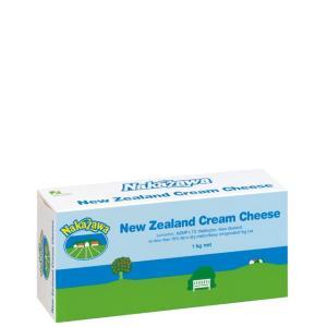 ニュージーランドクリームチーズ 1kg|blife