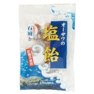 ほのかな塩味が甘みを引き立てます 砂糖不使用   ・国産もち米を使用した麦芽糖化飴使用  ・伝統の直...
