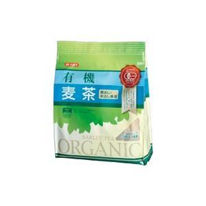 みたけ有機栽培麦茶 360g(20g×18ヶ)|blife