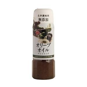 チョーコー醤油 オリーブオイルドレッシング 200ml|blife