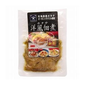タカハシ食品 ホタテ洋風佃煮 70g 冷蔵|blife