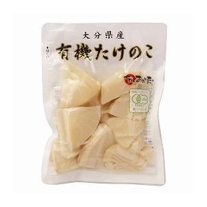 有機竹の子スライス 80g クローバー食品|blife