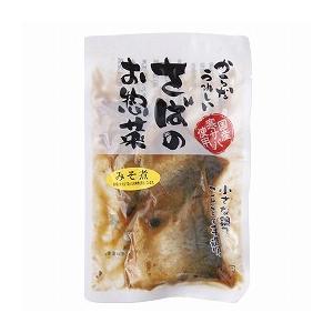 武田食品冷凍 さば味噌煮 130g 冷蔵 blife