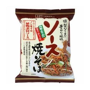 ソース焼きそば  111.5g(麺90g) 創健社|blife