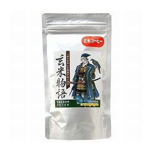 玄米物語 (TB)  5g×20 富士食品|blife