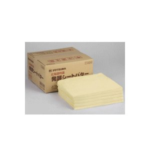 よつ葉 北海道特選発酵シートバター(食塩不使用) 1ケース(1kgx10個)