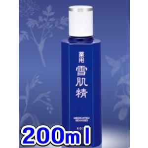 コーセー薬用雪肌精化粧水200ml(FK-280)|blili