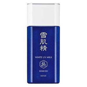 雪肌精  ホワイト UV ミルク (nek) blili