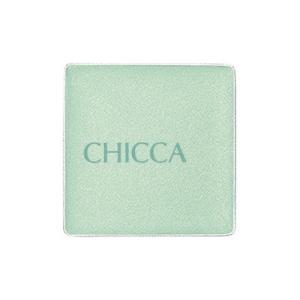 CHICCA(キッカ) ニュアンスカラーリッド / 05 ターコイズオーシャン(YMB) 箱不良 blili