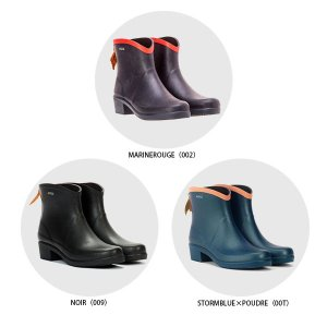 エーグル レディース レインブーツ 長靴 ミスジュリエット ボッティロン ラバーブーツ ZZF8404 雨 雨靴 女性用 AIGLE AIGZZF8404 国内正規品 blissshop 03