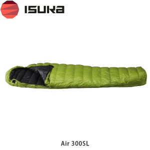 ブランド:ISUKA/イスカ  モデル:AIR 300SL/エアー 300 SL  カラー:グリーン...