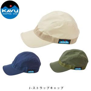 カブー 帽子 KAVU J-ストラップキャップ 19820636 KAV19820636 国内正規品 blissshop