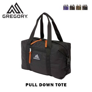 GREGORY グレゴリー トートバッグ PULL DOWN TOTE プルダウントート 653314248 653320511 653290483 653281041 653281888 659174631 32L PUDTOT|blissshop