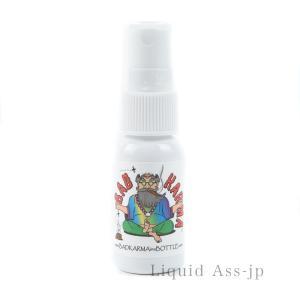 全米ベストセラーの臭いスプレー Liquid Ass リキュッドアス Bad Karma バッドカルマ いたずらグッズ Made in USA 【日本正規品】