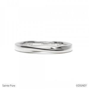 指輪 ペアリング ディズニー メンズ シルバー BLOOM ブルーム bloomonline