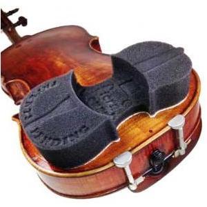 AcoustaGrip・アコースタグリップ / Concert Master Thick コンサートマスターチック  バイオリン用肩当て(対応サイズ:4/4、3/4、1/2、1/4) bloomz