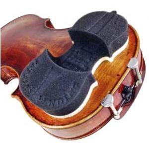 AcoustaGrip・アコースタグリップ / Soloist ソロイスト  バイオリン用肩当て(対応サイズ:4/4、3/4、1/2、1/4) bloomz