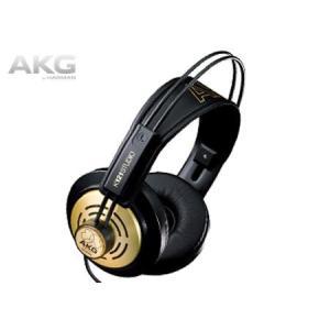 AKG アーカーゲー / K121 Studio スタジオシリーズ ヘッドホン|bloomz