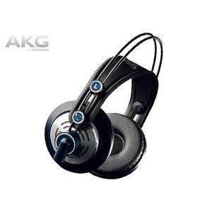 AKG アーカーゲー / K141 MK2 スタジオシリーズ ヘッドホン|bloomz
