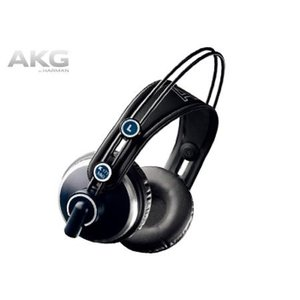 AKG アーカーゲー / K171 MK2 スタジオシリーズ ヘッドホン|bloomz