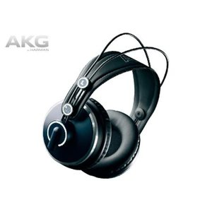 AKG アーカーゲー / K271 MK2 スタジオシリーズ ヘッドホン|bloomz