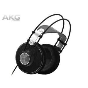 AKG アーカーゲー / K612 PRO リファレンスシリーズ ヘッドホン|bloomz