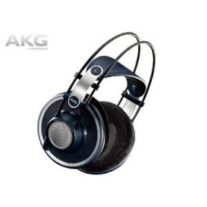 AKG アーカーゲー / K702 リファレンスシリーズ ヘッドホン|bloomz