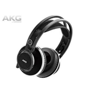 AKG アーカーゲー / K812 リファレンスシリーズ ヘッドホン|bloomz