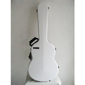 BAM バム / 8002XLW WHITE・Classical Guitar Cases クラシックギター用ケース|bloomz
