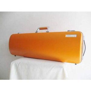 ☆ BAM バム / La Deffense Violin  Hightech Oblong Orange DEF2001XLO バイオリン用ケース|bloomz