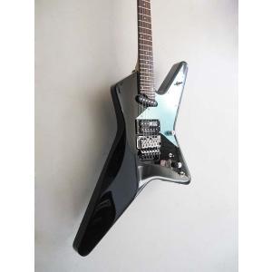 "EDWARDS エドワーズ / E-CS-160 BK ""GALNERYUS"" Syu モデル エレキギター|bloomz"