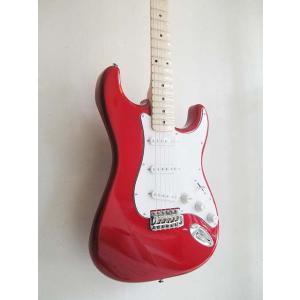 イングヴェイ・ファンにはたまらない!GRASS ROOTS グラスルーツ / G-SE-58M/SC Candy Apple Red エレキギター|bloomz