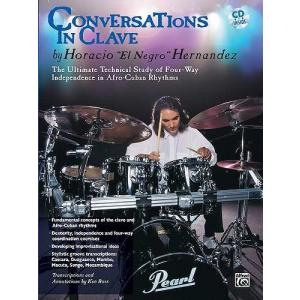 CONVERSATIONS IN CLAVE (Horacio