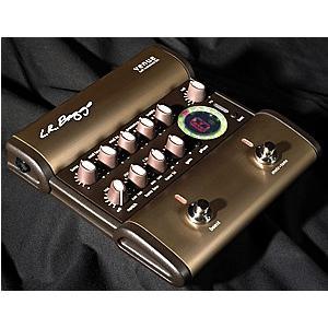 LR Baggs エルアールバッグス / Venue DI(アコースティックギター用のプリアンプペダル ) bloomz
