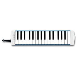 ●スズキは国内初の鍵盤ハーモニカ「メロディオン」を開発したメーカーです。以来、鍵盤ハーモニカのパイオ...